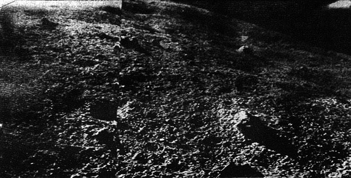 фотографии луна 9