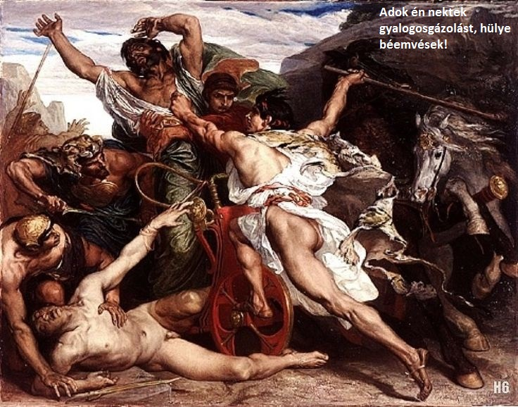the fate of oedipus and pentheus essay